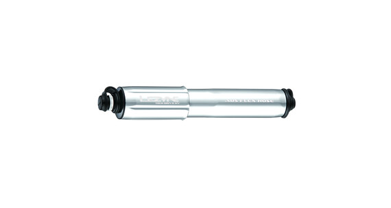 Lezyne Tech Drive HV Pump Medium silver